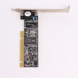 Síťová karta Vivanco 23412 PCI