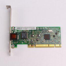 Síťová karta Intel Pro/1000 MT PCI