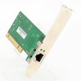 Síťová karta ST Lab PCI-LAN81S-1-WOLA PCI