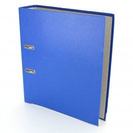 Šanon 9 cm široký modré barvy