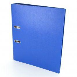 Kancelářský šanon pákový modrý