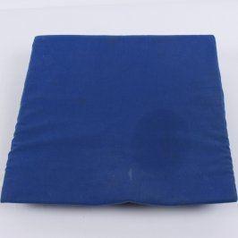 Podložka pod notebook modrá