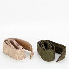Textilní pásky na suchý zip