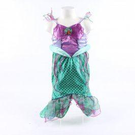 Dětský kostým mořské panny George