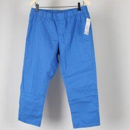 Dámské kalhoty Yessica odstín modré