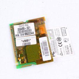 MiniPCI Modem Compaq 1456VQL1T