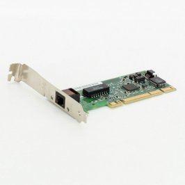 Síťová karta Intel 717041-005 10/100Mbps PCI