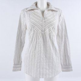 Dámská košile Yessica bílá