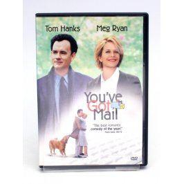 DVD Láska přes internet