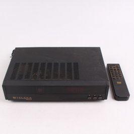 Satelitní přijímač Teleka SR510 černý