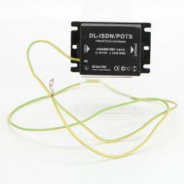 Přepěťová ochrana Saltek DL-ISDN/POTS