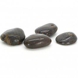 Sada masážních horkých kamenů