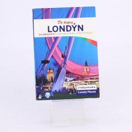 Průvodce Londýn do kapsy: Lonely Planet