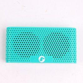 Přenosný reproduktor jack 3,5 mm modrý