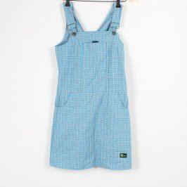 Dámské šaty Rain Forest modré