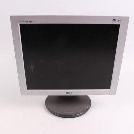 LCD monitor LG Flatron 1730S