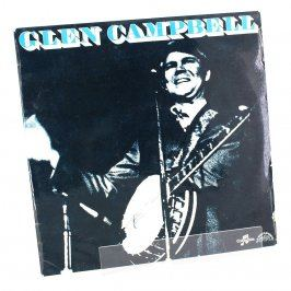 Gramofonová deska: Glen Campbell