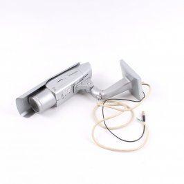 CCTV kamera Panasonic WV-CW370/G stříbrná