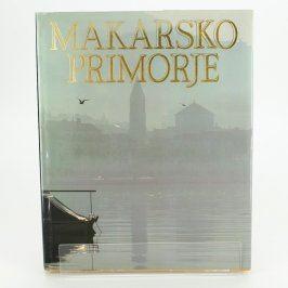 Kniha Makarsko Primorje V. Barb