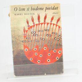 Dětská knížka Albatros O čem si budeme povídat