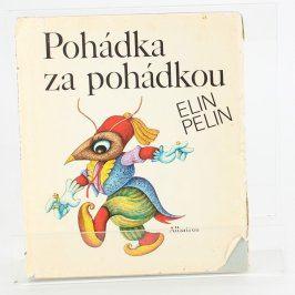 Dětská knížka Albatros Pohádka za pohádkou
