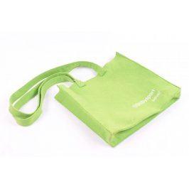 Taška odstín zelené