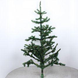 Vánoční umělý stromek výška 180 cm