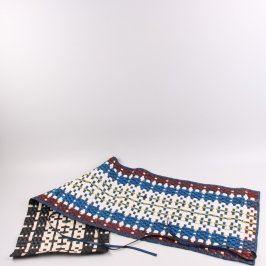 Gumový kobereček multicolor 177 x 52 cm