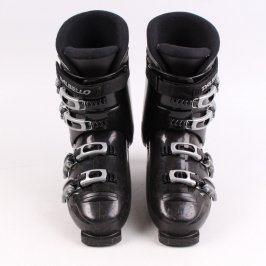 Lyžařské boty DalBello mx55 černé barvy