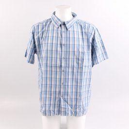 Pánské košile Kix odstín modré