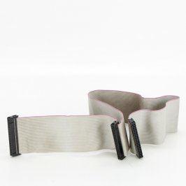 IDE kabel plochý ATA33 délka 60 cm