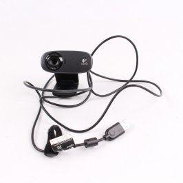 Webkamera Logitech HD Webcam C310 USB