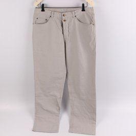 Pánské kalhoty Redstone béžové