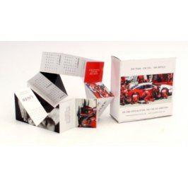 Reklamní kalendář Lauer a Beijer Electronics