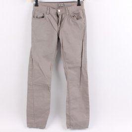 Dětské džíny Terranova béžové