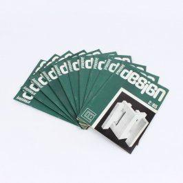 Mix časopisů Design 114786