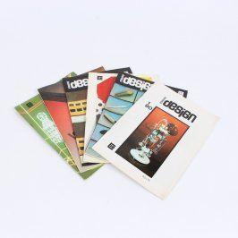 Mix časopisů Design 114789