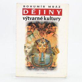 Učebnice Dějiny výtvarné kultury 1