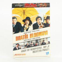 DVD film: Bratři Bloomovi