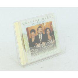 CD Koncert hvězd na Žofíně