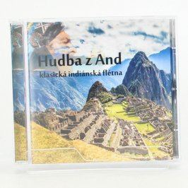 CD Hudba z And