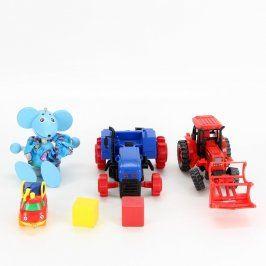 Mix dětské zboží 115266