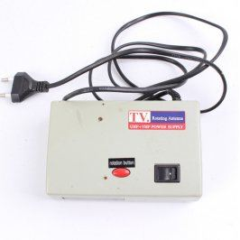 Televizní anténa UHF + VHF
