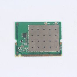 MiniPCI Wi-Fi karta Atheros AR58M85 miniPCI