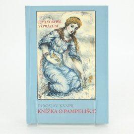 Kniha Knížka o pampelišce