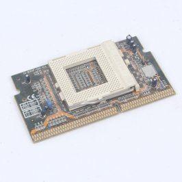 Redukce Intel Socket 370 na Slot1