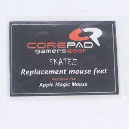 Náhradní klouzače CorePad pro Apple Mouse
