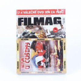 Mix BluRay, DVD a VHS 115786
