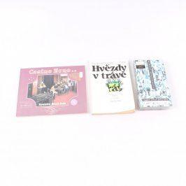 Mix knihy 115733