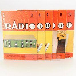 Časopisy Amatérské radio pro elektroniku
